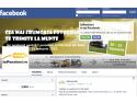 Posteaza o fotografie pe pagina facebook LaPensiuni si poti castiga un weekend in la Vila Vals.