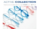 Active Collection - rame de ochelari pentru copii 0-24 luni/ 2-7 ani