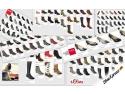 Pantofi din piele de calitate