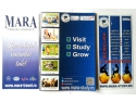 consultant. Mara Study TURISM EDUCATIONAL