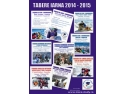 iarna. Tabere de iarna, schi/snowboard 2014 - 2015 MARA STUDY TURISM