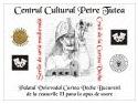 jucarii de lemn pentru curte. editia de toamna a Serilor de arta medievala Craii de la Curtea Veche