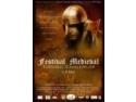 Festivalul. Festivalul Medieval Turnirul Cavalerilor