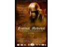 carnaval medieval. Festivalul Medieval Turnirul Cavalerilor
