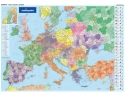 harta pescarului. Harta personalizata de la Business Map