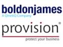 Parteneriat Provision-Boldon James