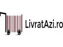 local. Curierul Rapid Local LivratAzi.ro isi mareste programul de lucru Luni - Duminica 7h00-23h00