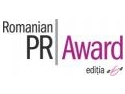 Record de inscrieri la Romanian PR Award 2008