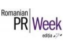 quo vadis. Romanian PR Week 2009: Relatiile Publice. Quo vadis?