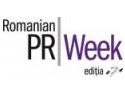 Romanian PR Week 2009: Relatiile Publice. Quo vadis?