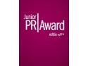 Junior PR Award, editia a IX-a