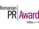 romanian. PR Award