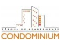 Parteneriat strategic Targul de Apartamente CONDOMINIUM - FinZoom.ro
