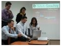 firma EnergoFor Bacau. CURS AUTORIZAT DE MANAGER PROIECT -  BACAU IULIE 2009 -