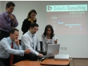project manager. Curs autorizat MANAGER DE PROIECT 26-28 august si 2-4 septembrie 2011 cu Oana Nastase