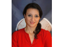 project manager. Trainer Oana Nastase