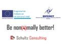 better together. Finalizare cu succes a proiectului Be non(4)mally better!