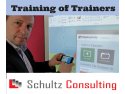 Train. Train the Trainers 22-24 si 29-31 iulie 2016