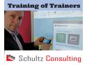 29 iulie. Train the Trainers 22-24 si 29-31 iulie 2016