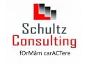 Va invitam la cel mai apreciat curs autorizat de Manager de proiect @ Schultz Consulting. Ultimele 2 zile de inscriere, ultimele 3 locuri disponibile.