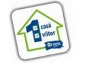 union. Echipa internaţională de voluntari Western Union construieşte o casă pentru o familie defavorizată în Bălţeşti, Prahova