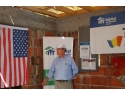 fotbal american. Habitat for Humanity Romania lanseaza programul AmeriCan-Do Build