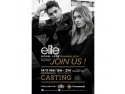 enjoy casting. CASTING ELITE MODEL LOOK ROMANIA 2015 sustinut de ROWENTA 14-17 mai, la PROMENADA MALL, BUCURESTI