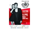 casting elite. Casting Rowenta Elite Model Look Bacau 2014, 6-8 iunie, Arena Mall