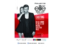 casting. Casting Rowenta Elite Model Look Buzau 2014, Galleria Mall, 10-11 iunie