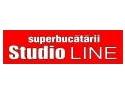 SuperBucătăriile StudioLine acum şi în Arad!