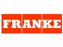 Nou Showroom Franke in Arad