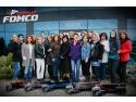 Doamnele din Fomco Group, într-o lume dură, dominată de bărbați!