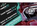 fomco. Fomco GPS asigură transmisia live a Castel Classic Rally 2017