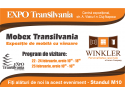 Produsele și serviciile Winkler la Expo Transilvania Ambient Construct & Instal Communication Effect of Advertising