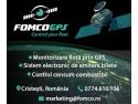 sisteme e monitorizare gps. FomcoGPS