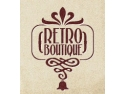 montmartre d'art boutique. Retro Boutique