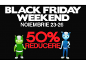 discount website. Cu Fozo.ro, iti poti cumpara un website performant de Black Friday cu doar 74.5 RON!