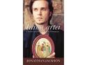 """istoria artei. Cartea cunoscutului actor american Jonathan Jackson """"Taina artei"""" a apărut în premieră în limba română"""