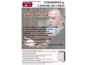 Constantin Stroe. Cornel Constantin Ciomâzgă vine la Serile DOXOLOGIA