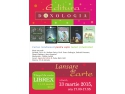 librex. Evenimentele Editurii Doxologia la Librex 2015