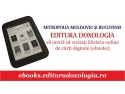 competente digitale. Noi apariții editoriale în Librăria de cărți digitale ebooks.edituradoxologia.ro