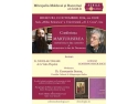 Părintele Nicolae Tănase de la Valea Plopului și scriitorul Costion Nicolescu vin la Serile DOXOLOGIA