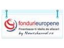 special. Un proiect special dedicat accesarii Fondurilor Europene!