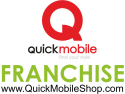 quickmobile. Franciza QuickMobile
