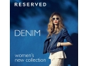 inspired. Colectia Denim, Reserved.