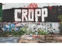 In orasul Cropp Town - reduceri de 75% la colectia de vara