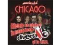 Cadouri de la Echipa Muzicalului Chicago