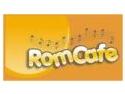 Romcafe aduce artistii favoriti mai aproape de tine
