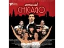 Muzicalul Chicago revine pe 13 ianuarie