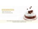 albume foto botez. Alege tortul perfect pentru botez cu ajutorul sfaturilor oferite de Cofetaria Tic Tac